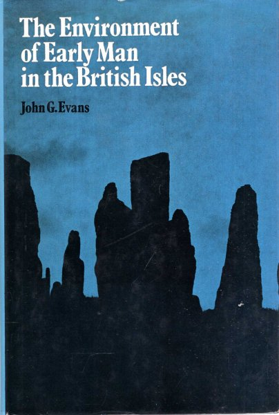 Image for The Environment of Early Man in the British Isles