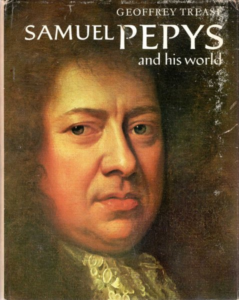 Image for Samuel Pepys and his world
