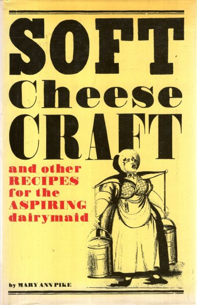 Image for Soft Cheese Craft