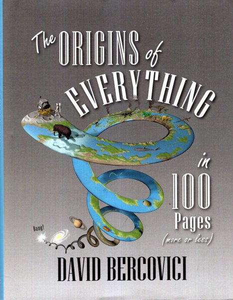 Image for The Origins of Everything in 100 Pages (More or Less)