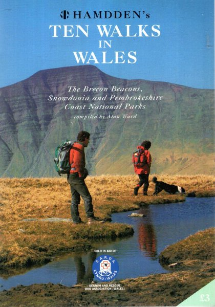 Image for Hamdden's Ten Walks in Wales