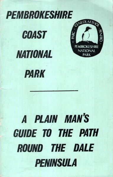 Image for A Plain Man's Guide to the Path Around the Dale Peninsula