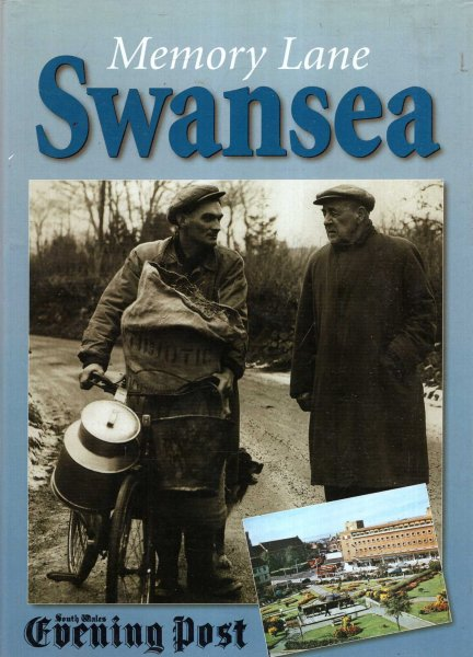 Image for Memory Lane Swansea