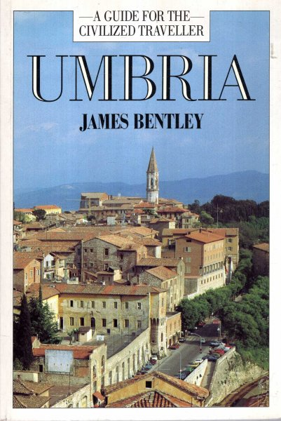 Image for Umbria - a guide for the civilized traveller