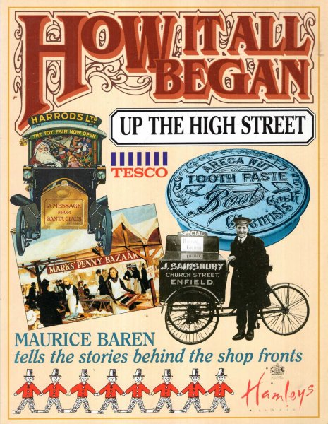 Image for How It All Began Up The High Street