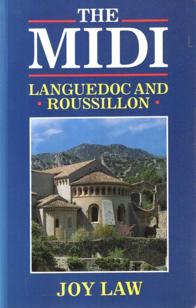 Image for The Midi : Languedoc and Roussillon