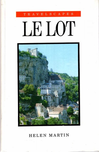 Image for Le Lot : Travelscapes