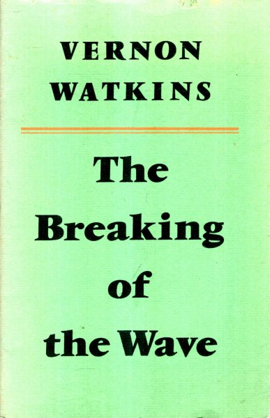 Image for The Breaking of the Wave