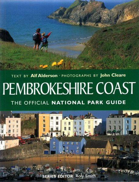Image for Pembrokeshire Coast: The Official National Park Guide
