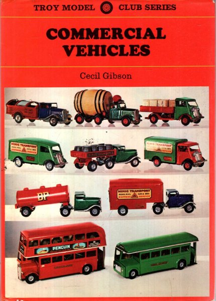 Image for Commercial Vehicles : Troy Model Club Series