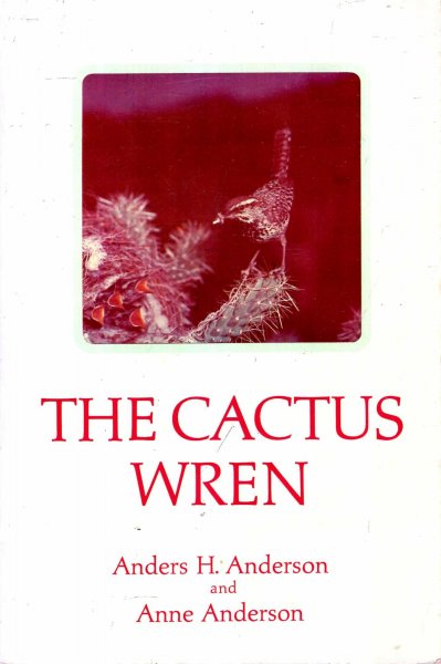 Image for The Cactus Wren