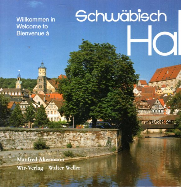 Image for Schwabisch Hall