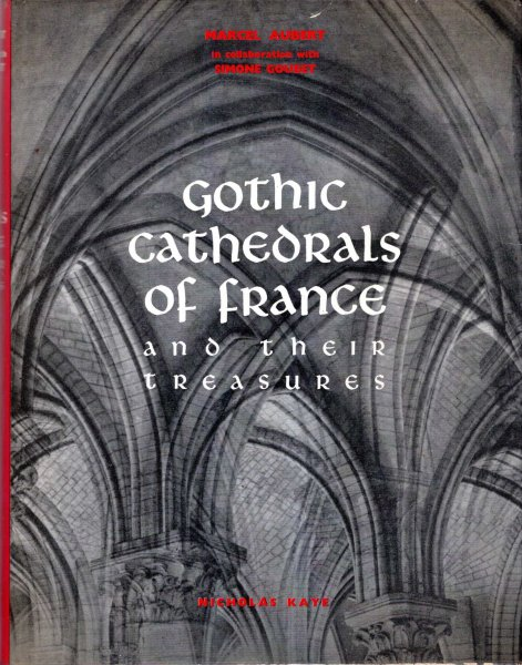 Image for Gothic Cathedrals of France