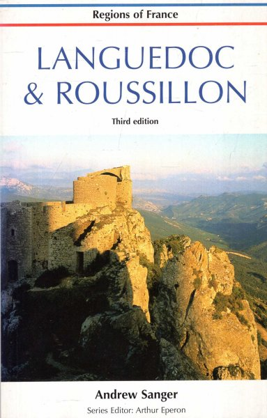 Image for Languedoc and Roussillon (Regions of France Series)