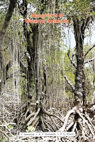 Image for Mangroves of Western Australia