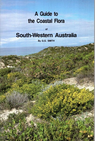 Image for A Guide to the Coastal Flora of South-Western Australia