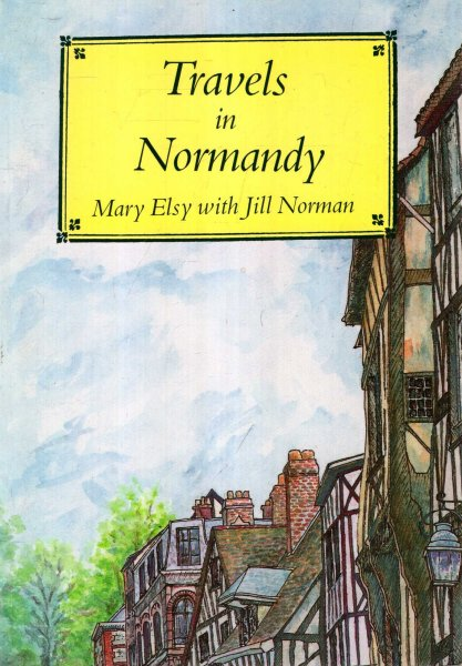 Image for Travels in Normandy