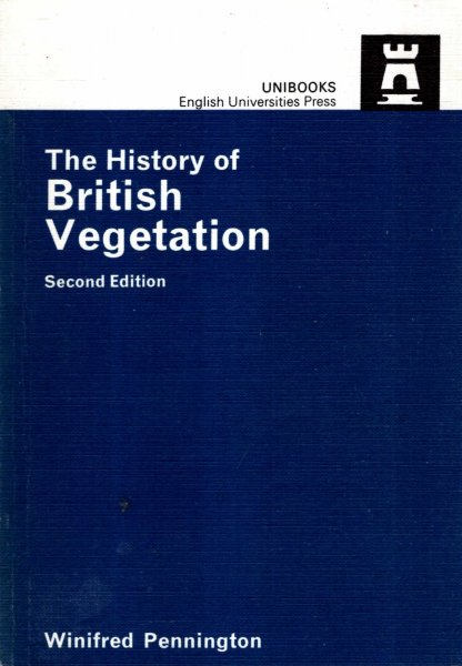 Image for The History of British Vegetation