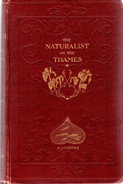 Image for The Naturalist on the Thames