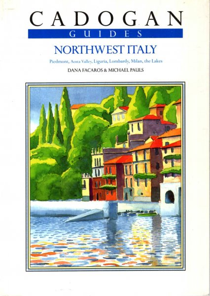 Image for Cadogan Guides : Northwest Italy