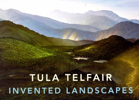 Image for Tula Telfair: Invented Landscapes