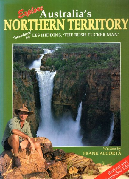 Image for Explore Australia's Northern Territory