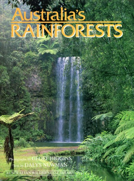 Image for Australia's Rainforests