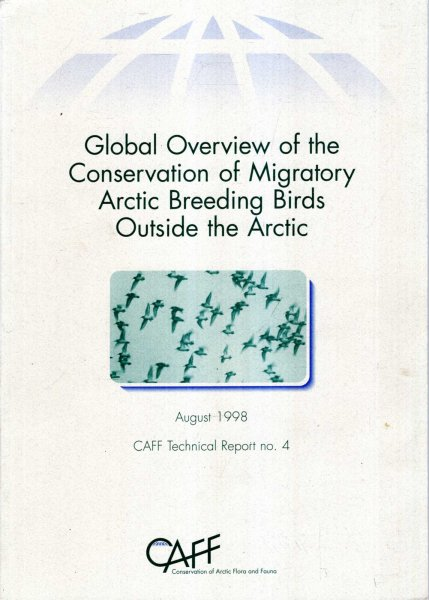 Image for Global Overview of the Conservation of Migratory Arctic Breeding Birds Outside the Arctic