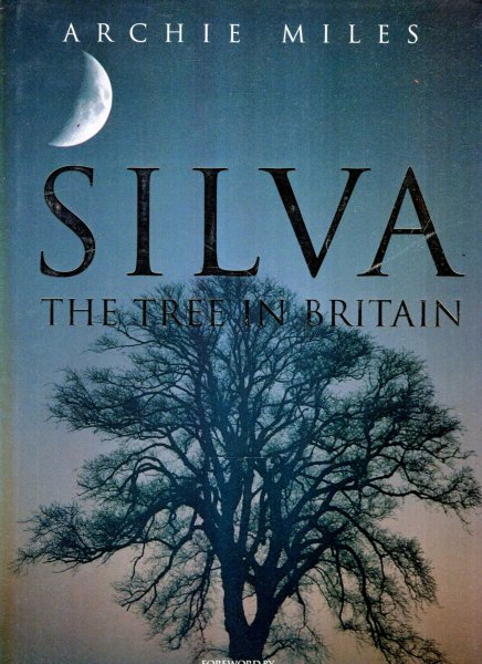 Image for Silva: The Tree In Britain