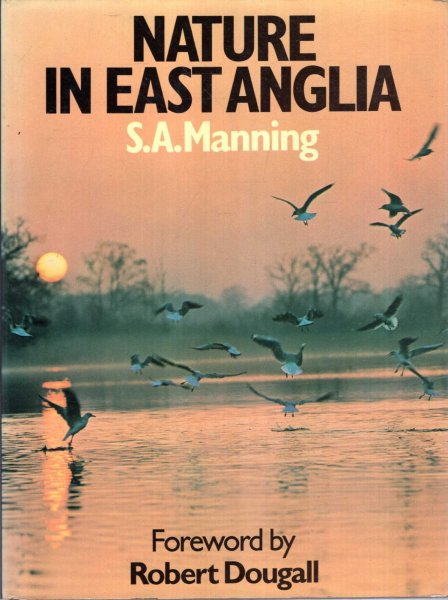 Image for Nature in East Anglia