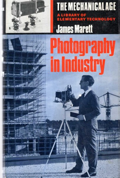 Image for Photography in Industry
