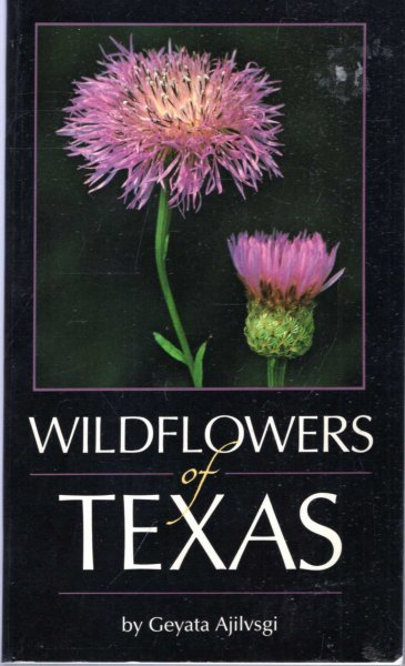 Image for Wildflowers of Texas