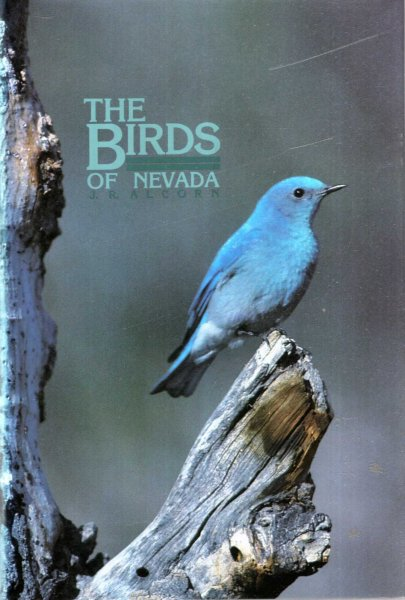 Image for The Birds of Nevada