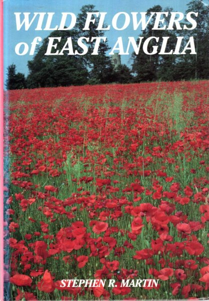 Image for Wildflowers of East Anglia