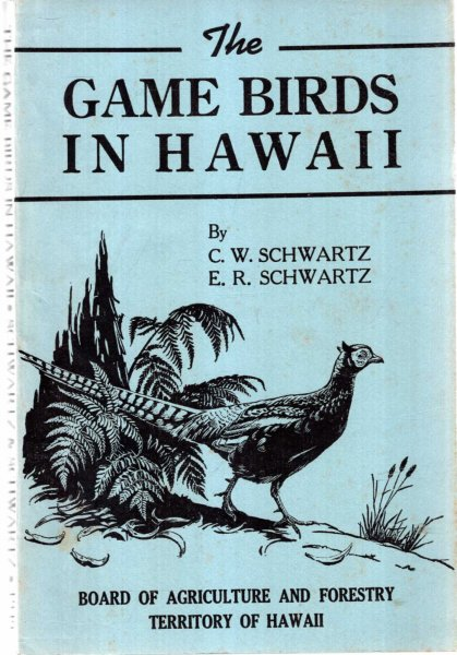 Image for The Game Birds in Hawaii