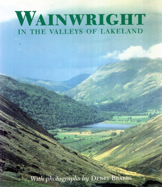 Image for Wainwright in the Valleys of Lakeland