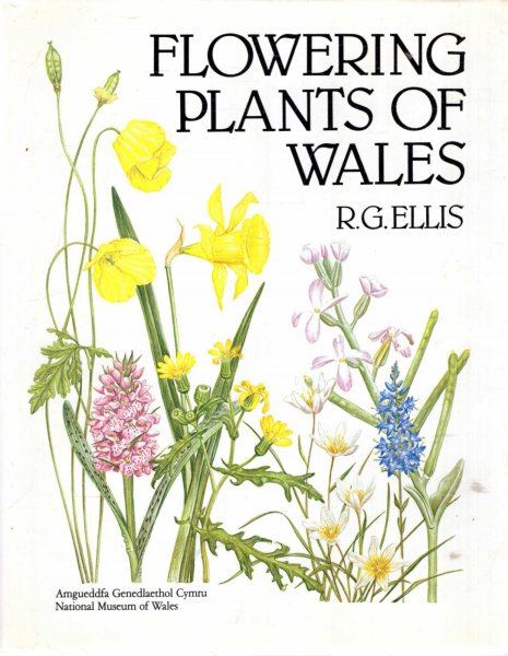 Image for Flowering Plants of Wales