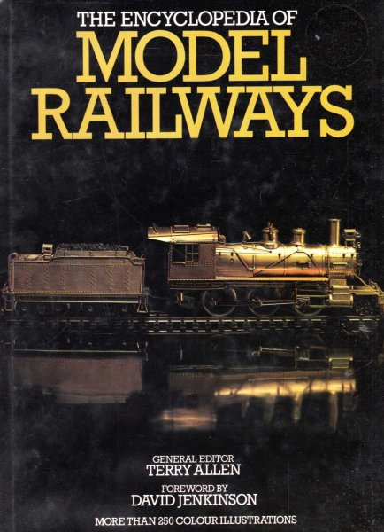 Image for The Encyclopedia of Model Railways