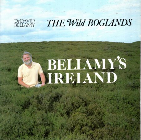 Image for Bellamy's Ireland : The Wild Boglands