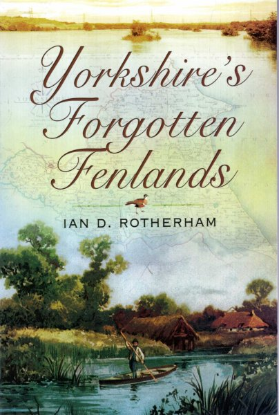 Image for Yorkshire's Forgotten Fenlands
