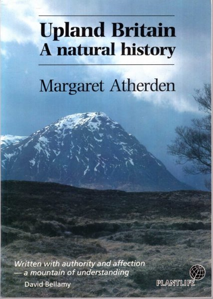 Image for Upland Britain : A Natural History