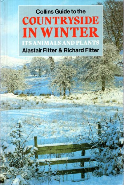 Image for Collins Guide to the Countryside in Winter : Its Animals and Plants