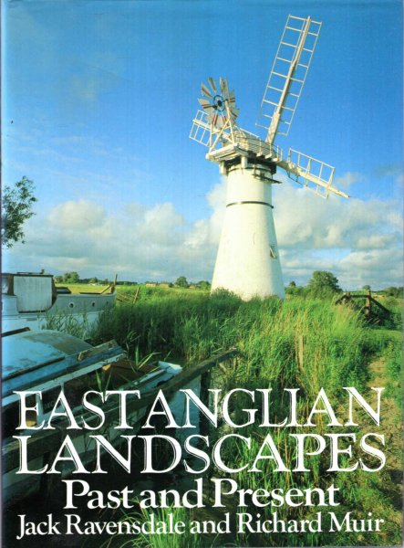Image for East Anglian Landscapes : Past and Present