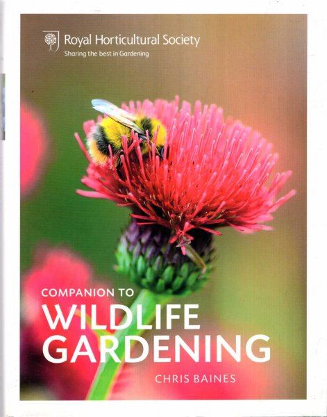 Image for RHS Companion to Wildlife Gardening