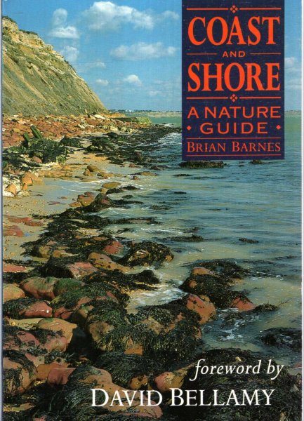 Image for Coast and Shore - a nature guide