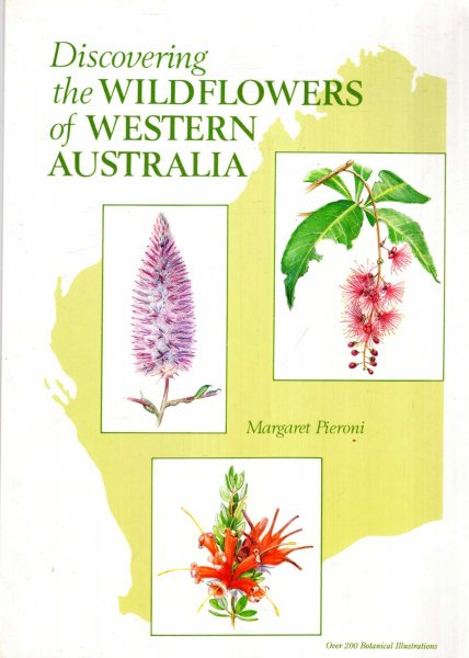 Image for Discovering The Wildflowers Of Western Australia