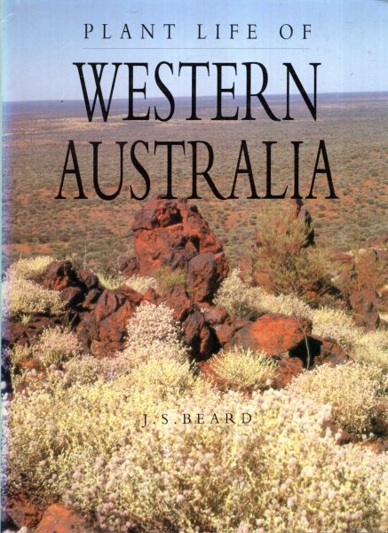 Image for Plant Life of Western Australia
