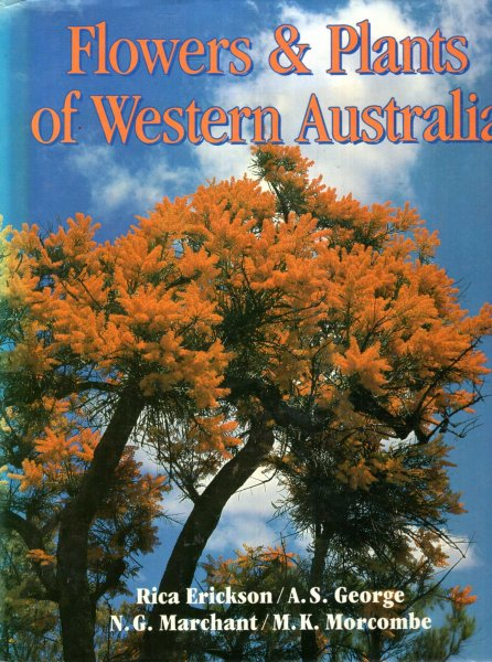 Image for Flowers & Plants of Western Australia