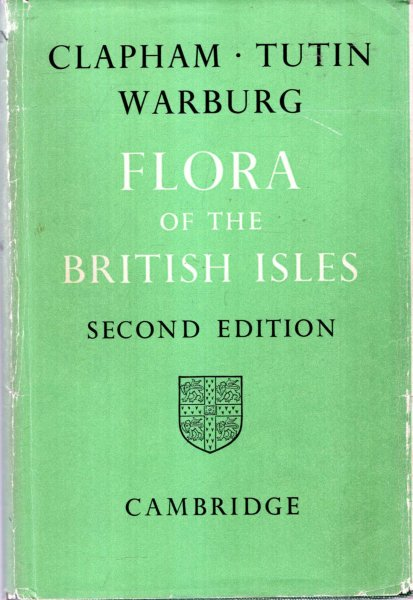 Image for Flora of the British Isles