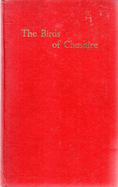Image for The Birds of Cheshire